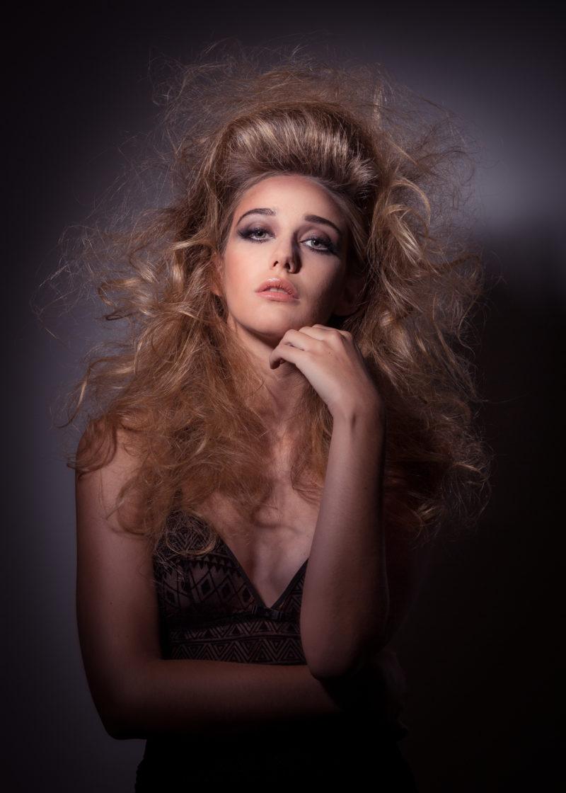 Photo Mode-Mannequin réalisée au studio Picabel